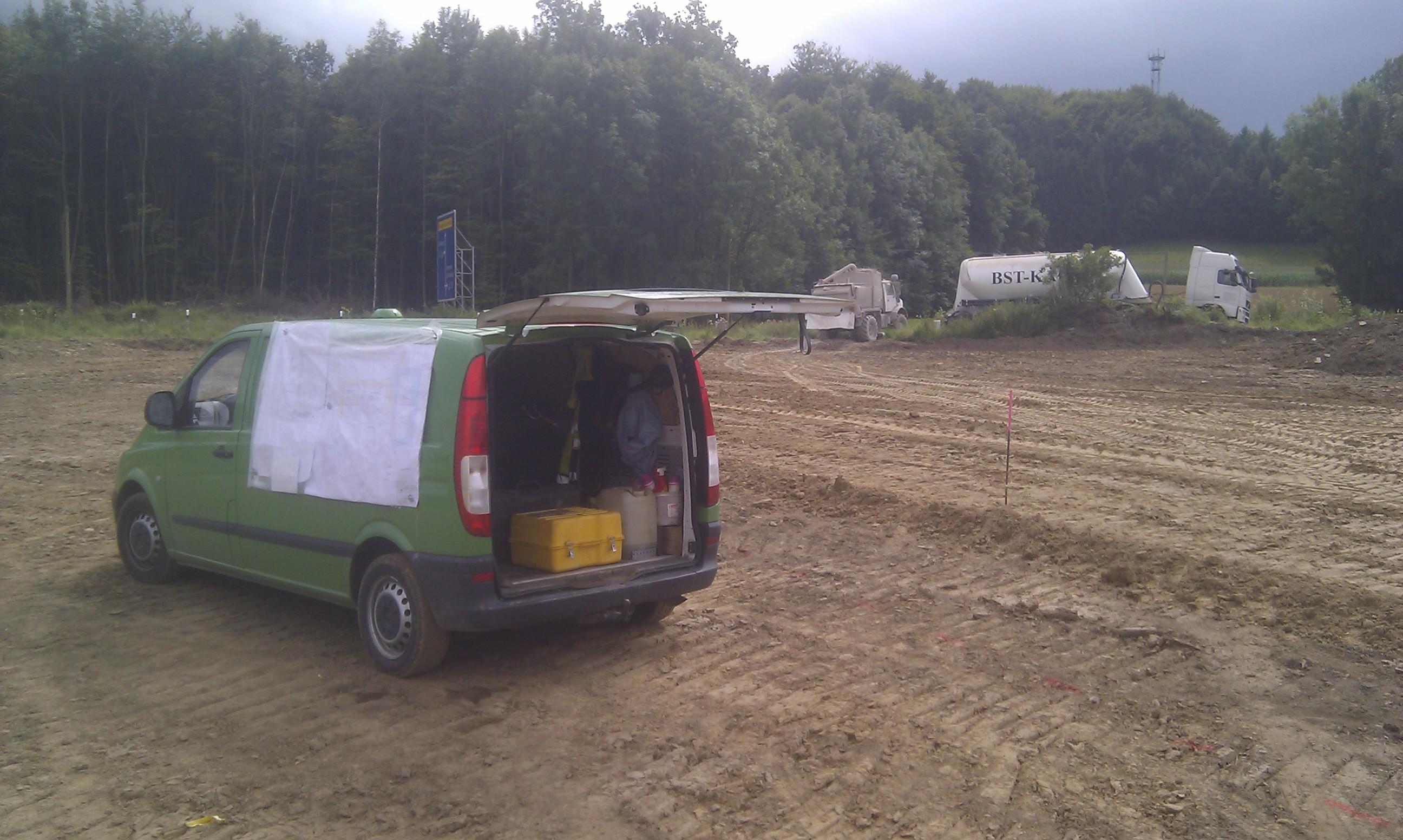 Neuer Standort der RWO Hilter